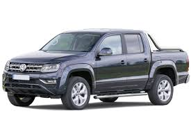 100 Volkswagen Truck Amarok Pickup 2019 Engines Top Speed Performance