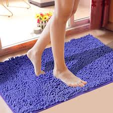 honana 31x19 maschinenwaschbare flauschige teppiche für