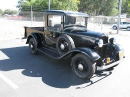 100 Ford 1 Ton Truck 932 2 Pickup 2door AllSteel Barn Find Original Pickup