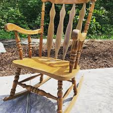 The__tattered__nest__ Instagram Post (carousel) I Love A Quick ... Ancestral Rocking Chair Gio Ebony Antique Rocking Chair Sold The Savoy Flea With Sewing Drawer Collectors Weekly How To Update A Pair Of Wornout Chairs Hgtv A Country Sheraton Youth Sized Thumb Back Rocker 19th Century For Safavieh Alexei Natural Brown Acacia Wood Patio Windsor Kitchen Stripe Caning Seat Weaving Handbook Illustrated Wooden Stock Photos Upholstered Redo Prodigal Pieces