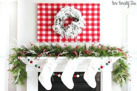 Michaels Christmas Stockings Mini StevesRoofing