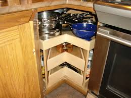 tall corner kitchen cabinet ideas monsterlune intended for cool
