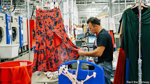 Rent The Runway Is Taking Clothes-sharing Mainstream - Something ...
