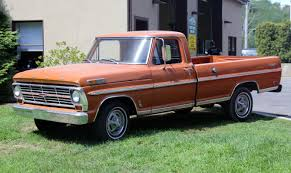 Ford F-Series (fifth Generation) - Wikipedia