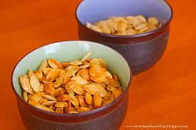 Unsalted Pumpkin Seeds Walmart by Hearth And Homefront October 2013