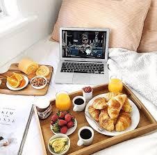 Breakfast In Bed Ideas MFORUM