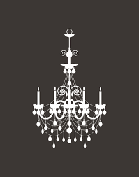 Chandelier Light Clipart Untitled 1 Simple