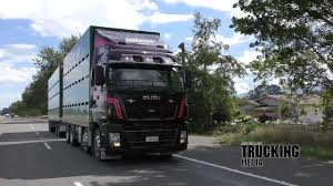 100 Stockmans Truck Stop Main Test March Isuzu Mate NZ Ing Magazine YouTube