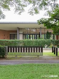 100 Thai Modern House Modern Thai House Archives LIVING ASEAN Inspiring Tropical