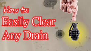 Tips Unclogging A Bathtub Drain by The Best Method For How To Unclog A Bathtub Drain Or Toilet