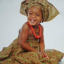 West African Clothes A Soh Weh Cute