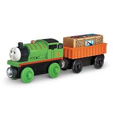 Thomas And Friends Tidmouth Sheds Wooden by Thomas U0026 Friends Wooden Railway Reg And Percy At The Scrapyard