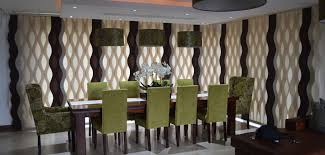 Fabric For Curtains South Africa by Luminos Window Blinds