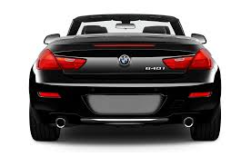 2017 BMW 6 Series Reviews and Rating
