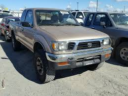 1995 Toyota Tacoma Xtr - Minor Dent/Scratches Damage ... Toyota Tacoma Wikipedia 1995 2 Dr V6 4wd Extended Cab Sb Cars And Trucks I Mt Dyna Truck Kcbu212 For Sale Carpaydiem Pickup Vin Jt4rn01p0s7071116 Autodettivecom New Vs Old Which 4x4s Are Better Offroad Outside Online Review Rnr Automotive Blog 4x4 4wd 4 Cylinder 5 Speed Pre Hilux Xtr Minor Dentscratches Damage Bushwacker Fits 9504 31502 Street Fender Flares Extafender 891995 Front Shrockworks 19952004 Rear Bumper My Titan Attachments