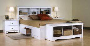 king size bookcase headboard foter