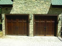 Carriage House Custom Garage Doors Naperville Bolingbrook