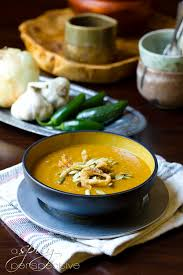 Pumpkin Bisque Recipe Vegan by Spicy Southwest Pumpkin Soup A Spicy Perspective