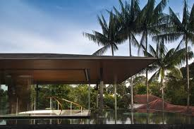100 Wallflower Architecture The WaterCooled House In Singapore By