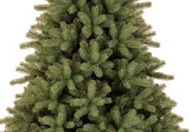 Silvertip Christmas Tree by 7 5ft Lakewood Spruce Feel Real Artificial Christmas Tree Hayes