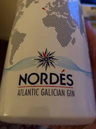 100 Nordes Nords Atlantic Galician Gin The Ginblog