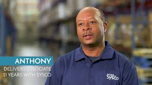 100 Sysco Trucking A Day In The Life Of A Driver