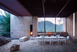 100 Steven Harris Architects Gallery Of Napa Valley House 12