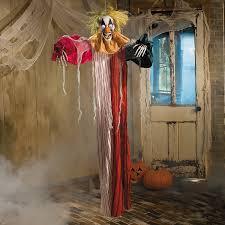 details about carrington halloween decorations vintage skeleton