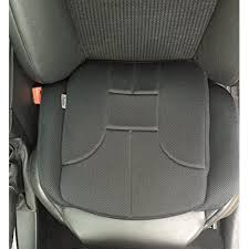 si鑒e ergonomique voiture well wreapped coussin d assise pour voiture marque ad just