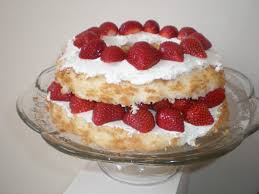 dessert avec creme fouettee la cuisine de radisjoli recettes et propos culinaires