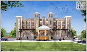 100 Bda Architects Hospitality2 BDA Building Design