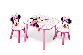 Minnie III Children's Table With Chairs - Banaby.co.uk Delta Children Disney Minnie Mouse Art Desk Review Queen Thrifty Upholstered Childs Rocking Chair Shop Your Way Kids Wood And Set By Amazoncom Enterprise 5 Piece Pinterest Upc 080213035495 Saucer And By Asaborake Toddler Girl39s Hair Rattan Side 4in1 Convertible Crib Wayfair 28 Elegant Fernando Rees