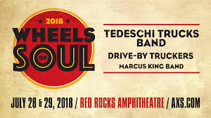 BFB SUNDAY Shuttle To Tedeschi Trucks Band At Red Rocks - 29 JUL 2018 Tedeschi Trucks Band Walmart Amp Arkansas Music Pavilion Wow Fans At Orpheum Theater Beneath A Desert Sky Friends S I Would Like To Be Membered On Twitter Pics From Two Amazing Nights Heres 30 Minutes Of Derek And Susan Talking Guitars 090216 Photos Red Rocks 08052016 Marquee Magazine Enlists The Wood Brothers Hot Tuna For Wheels Rockin In Free World Gets Political At W John Bell 73017 Down Along The Cove