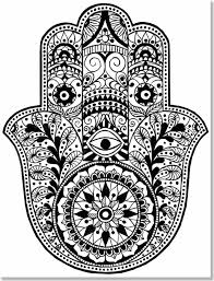 Coloring Page Anti Stress Relaxation 123