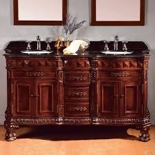 60 Inch Bathroom Vanity Single Sink by Ove Decors Barnaby 60