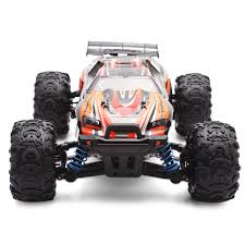High Speed PXtoys 9302 1:18 2.4G 4WD RC Car 40km/H Bigfoot Off Road ...