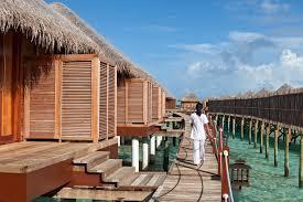 100 Constance Halaveli Maldives U Spa By The Luxury Spa Edit