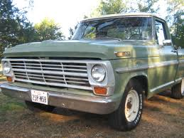 ReneO 1969 Ford F150 Regular Cab Specs, Photos, Modification Info At ...