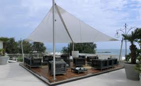 Modern Automatic Smart Phone Remote Control Sail Shade - Couture ... Fabric Window Awnings By Andrews Blinds Bankstown Automatic Amazing Awning 9 Blog4us Retracting Retractable Motorized Or Manual Exterior Does Home Depot Sell Small Full Cassette Millennium Folding Arm Over Garage Door Electric Doors In Neath South Wales John Fold Out Auto There Is A Wide Range Of Fabrics And This Is A Nice And Neat Blind Fixed In Position Automated Sol Lux Solar Powered