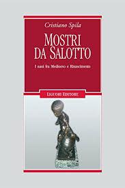 Read E Book Online Mostri Da Salotto I Nani Fra Medioevo Rinascimento Nuovo PDF