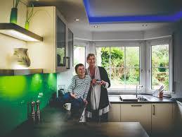küchengeschichte und kitchenstory vom küchenstudio oldenburg