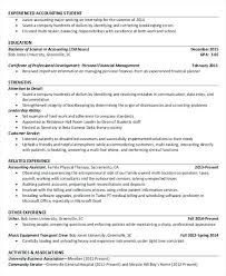 Sample Resume Accounting Graduates Philippines For Free Accountant Amazing Internship Certification Letter Format Fresh Site