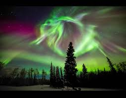 Northern Lights in pictures Pics