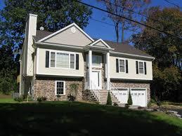 100 Bi Level Houses Home Pinterest Homes Split Foyer House Plans 57129