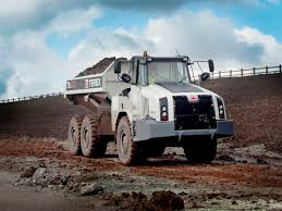100 Articulated Trucks Trucks Put To The Test Scania Group