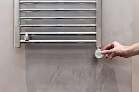 badezimmer welche temperatur ist ideal
