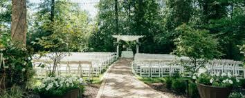 Enjoyable Outdoor Wedding Venues In Ohio Opulent Garden Venue Columbus OH
