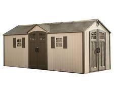 Rubbermaid Outdoor Storage Shed 7x7 by Rubbermaid Roughneck Xl 7 U0027x7 U0027 325 Cu Ft Outdoor Storage Building