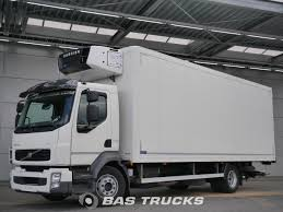 Volvo FL 240 Truck Euro Norm 5 €34200 - BAS Trucks