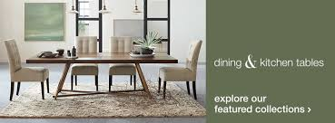 Bluestone Dining Room by Shop Dining Room Tables And Kitchen Tables Arhaus
